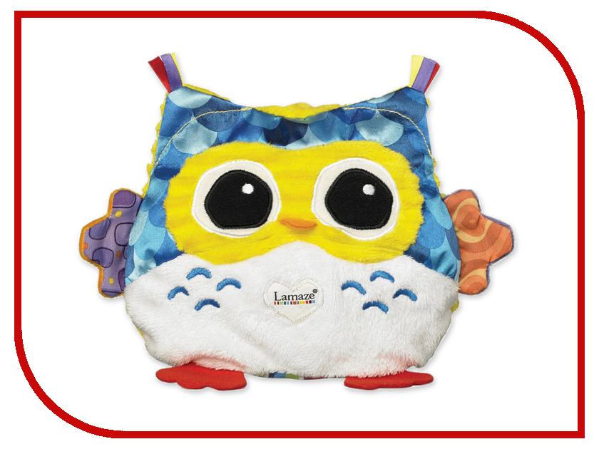 Светильник Tomy Lamaze Сова-Ночничок ТО27163 / LC27163 tomy lamaze ночник детский сова tomy lamaze