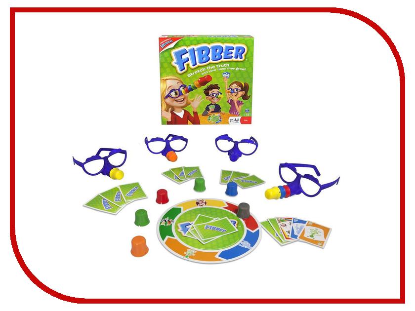 Настольная игра Spin Master Fibber 34545<br>