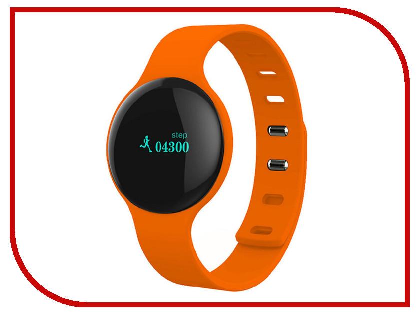 Умный браслет Qtech QSW-10 Orange<br>