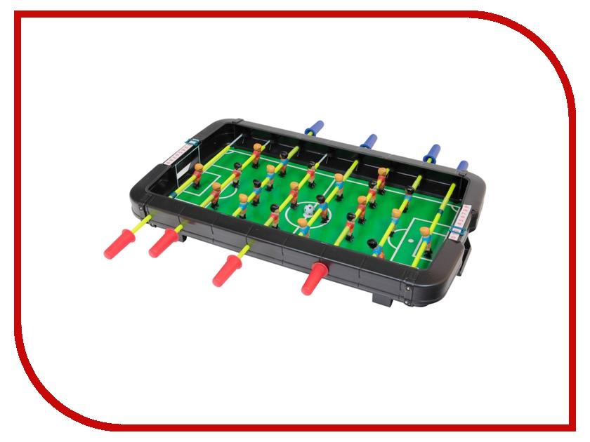Настольная игра 1Toy Футбол Т52453 настольная игра 1toy бильярд т52443