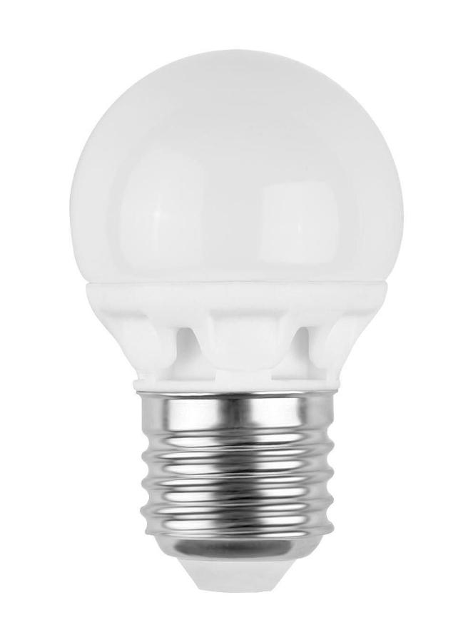 Лампочка Camelion E27 G45 3W 220V 3000K 245Lm LED3-G45/830/E27
