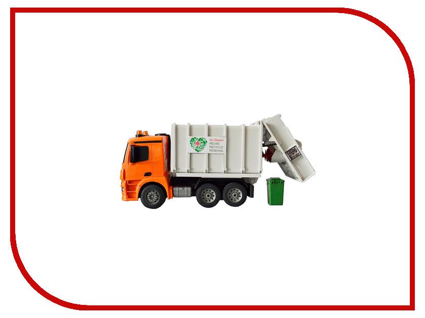 Радиоуправляемая игрушка Pilotage MB Arocs Мусоровоз 1:20 RC47816
