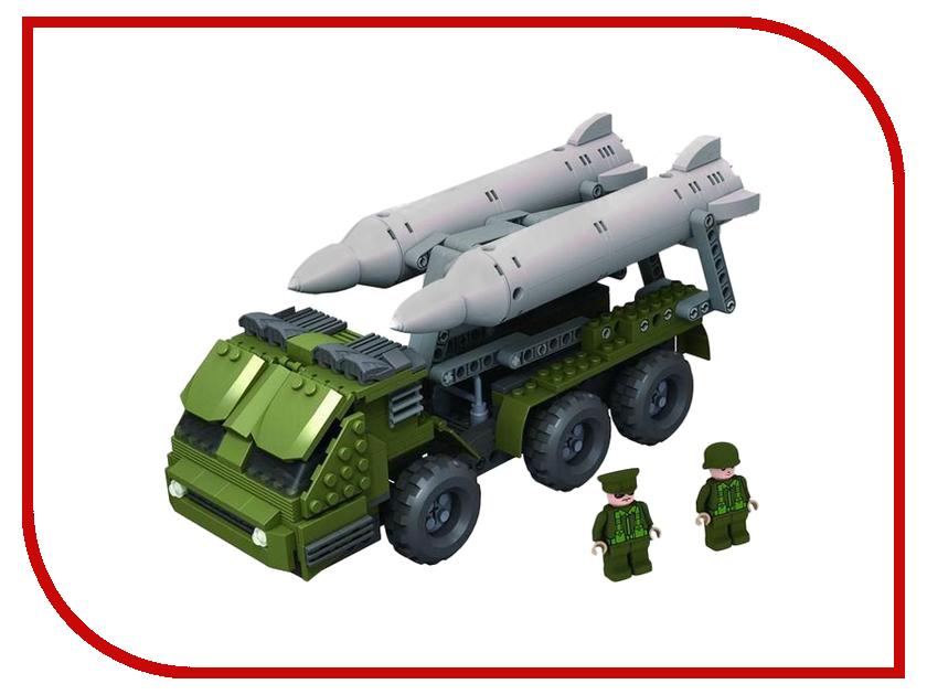 Игрушка 1Toy Военная техника, ракетная пусковая установка 360 дет. Т57024<br>