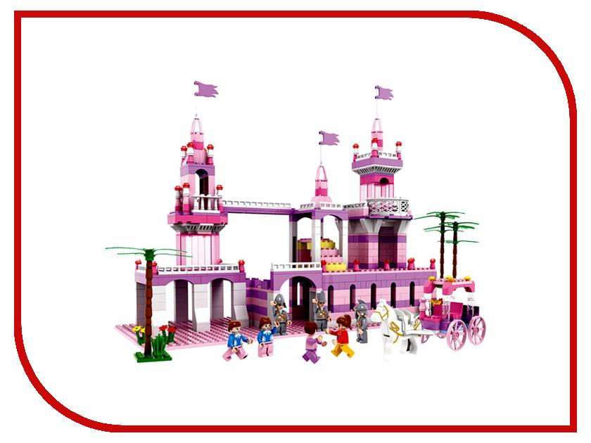 Игрушка 1Toy Маленькая Принцесса 600 дет. Т57008<br>