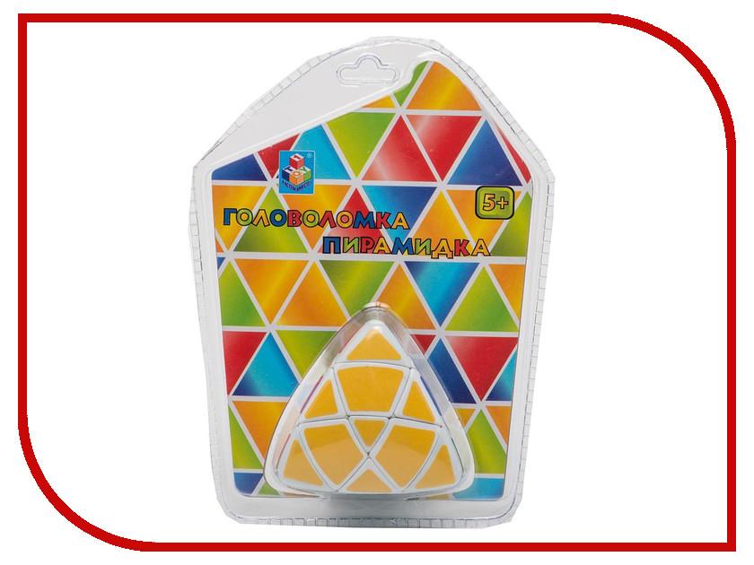 Головоломка 1Toy Пирамидка Т57363