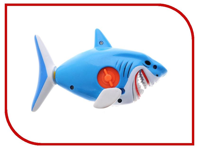 Игрушка 1Toy Буль-Буль Акула Blue Т57413