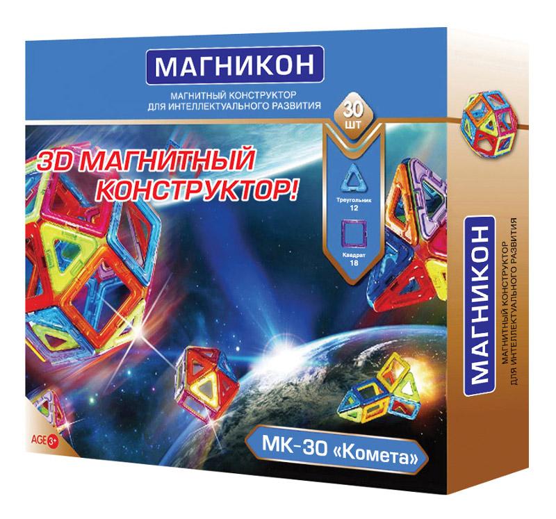 цена на Конструктор Магникон Новичок МК-30 Комета