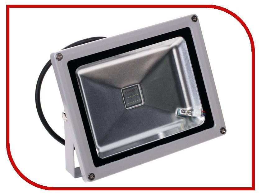 Лампа Crixled CRFL AE20-RGB-220 20W 220V RGB<br>