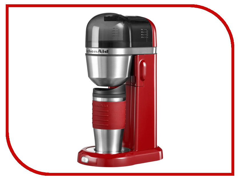 KitchenAid 5KCM0402EER<br>