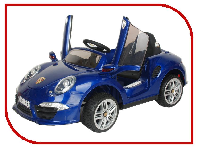 Радиоуправляемая игрушка 1Toy Porsche 911 Blue Т58723<br>