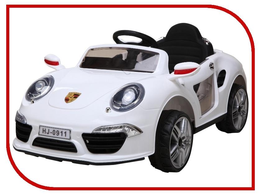 Радиоуправляемая игрушка 1Toy Porsche 911 White Т58721<br>