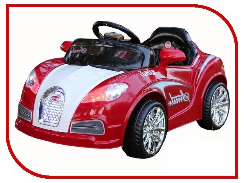 Радиоуправляемая игрушка 1Toy Bugatti Т58702<br>