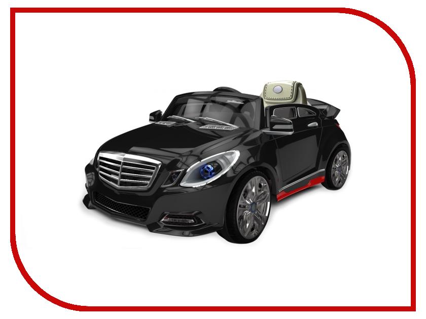 Радиоуправляемая игрушка 1Toy Mercedes E класс Black Т58701
