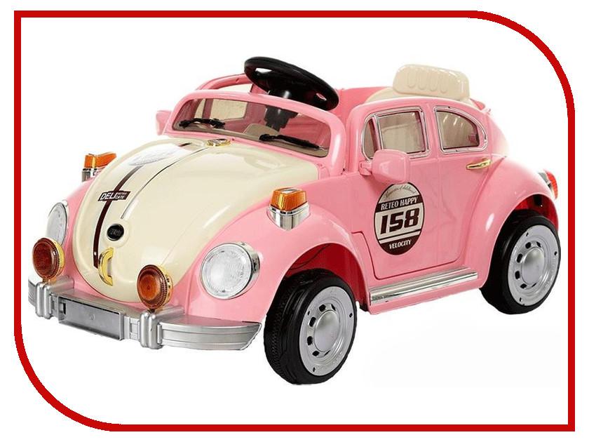 Радиоуправляемая игрушка 1Toy Жук Т58696