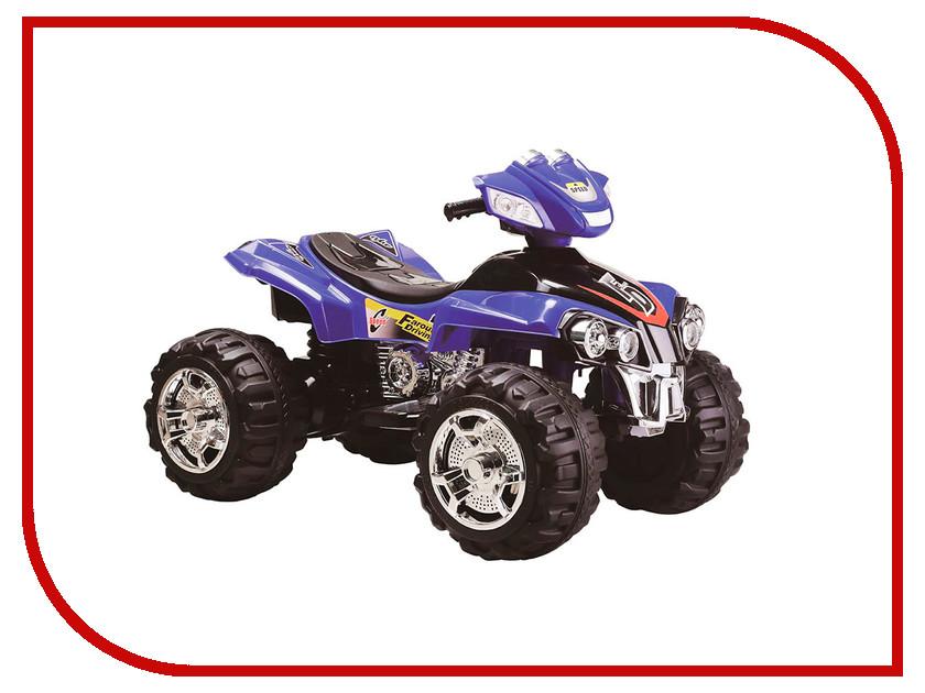 Радиоуправляемая игрушка 1Toy Квадроцикл Т58698<br>