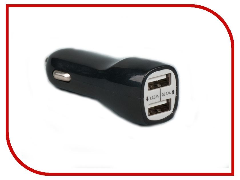 Зарядное устройство Jeneca C003 Black