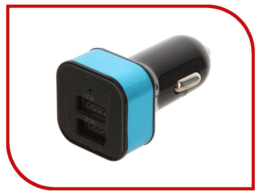 Зарядное устройство Jeneca C015 Black-Blue