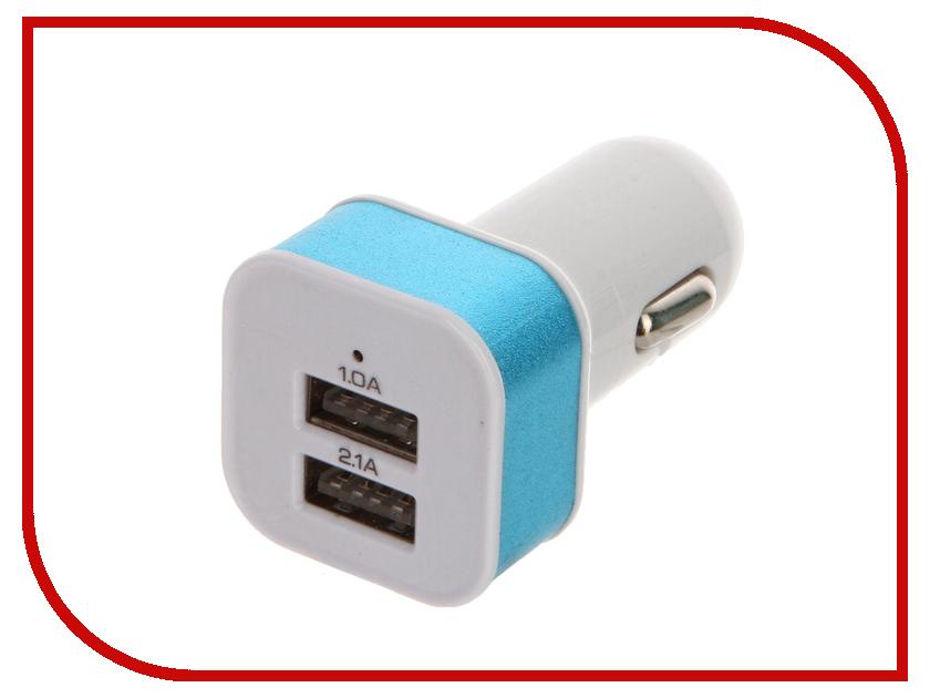 Зарядное устройство Jeneca C015 White-Blue<br>