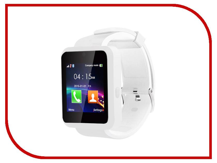Zakazat.ru: Умные часы Ecdream S6 White