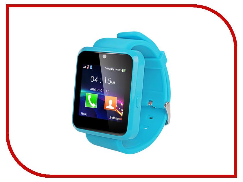 Умные часы Ecdream S6 Blue<br>