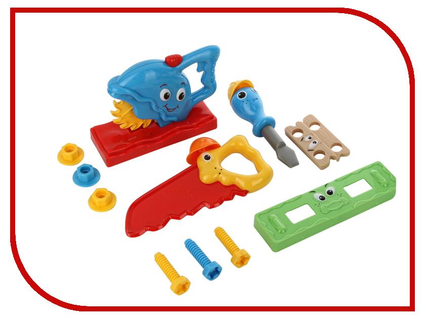 Игра 1Toy Профи-Малыш набор инструментов Т55987 набор инструментов квалитет нир 104