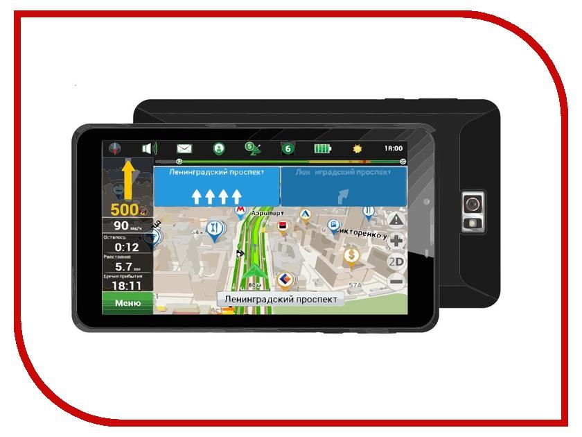 навигаторы GPS / ГЛОНАСС 7GL  Навигатор AvtoVision 7GL