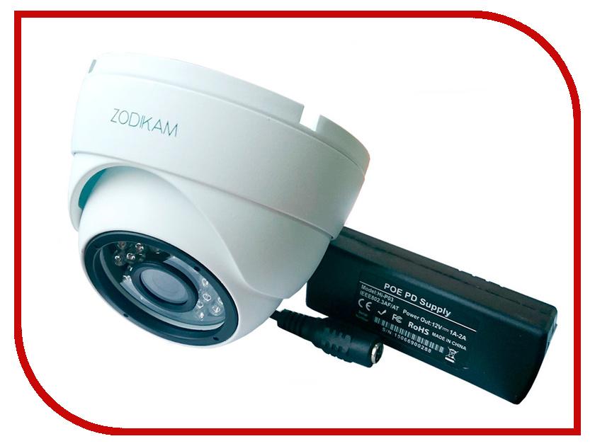 IP камера Zodikam 300<br>