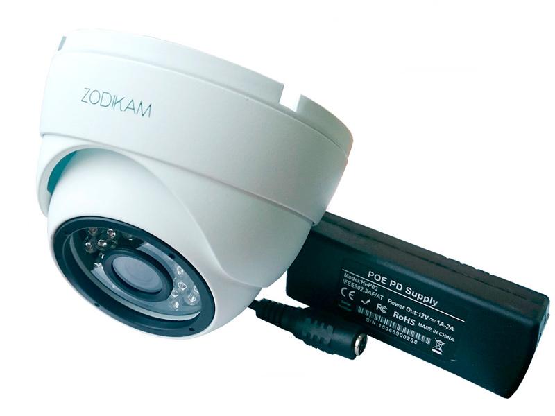 IP камера Zodikam 300 цена
