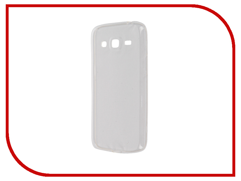 ��������� ����� Samsung Galaxy J2 2016 J200 Zibelino Ultra Thin Case White ZUTC-SAM-J2-2016-WHT