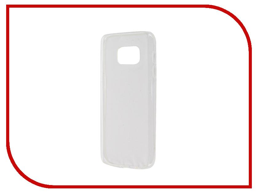 Аксессуар Чехол Samsung Galaxy S7 Zibelino Ultra Thin Case White ZUTC-SAM-S7-WHT<br>