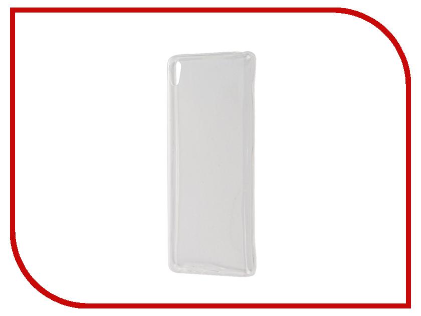 Аксессуар Чехол Sony Xperia XA Zibelino Ultra Thin Case White ZUTC-SON-XA-WHT<br>