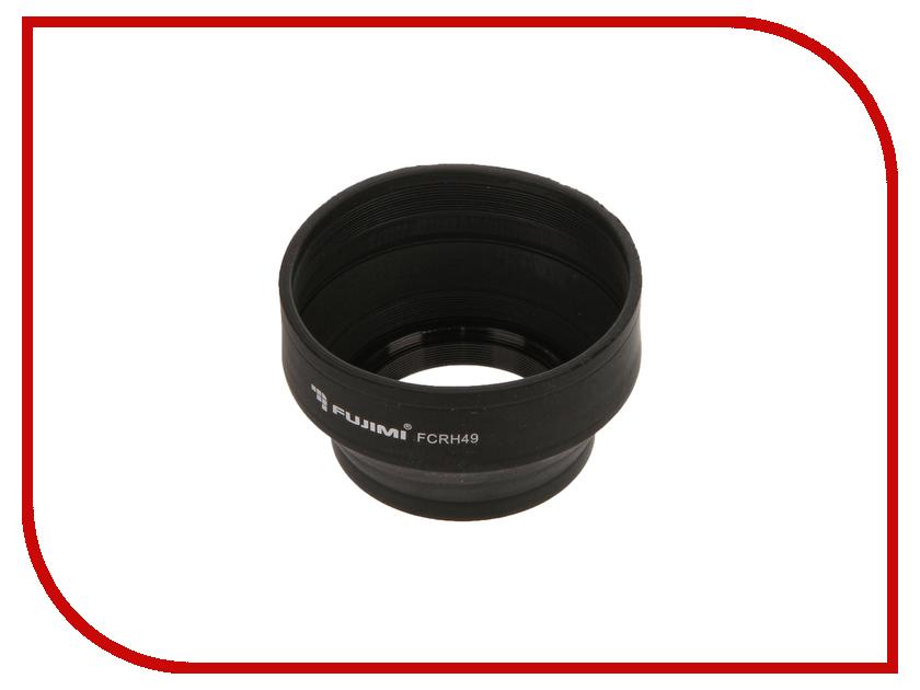 Бленда 49mm - Fujimi FCRH49<br>
