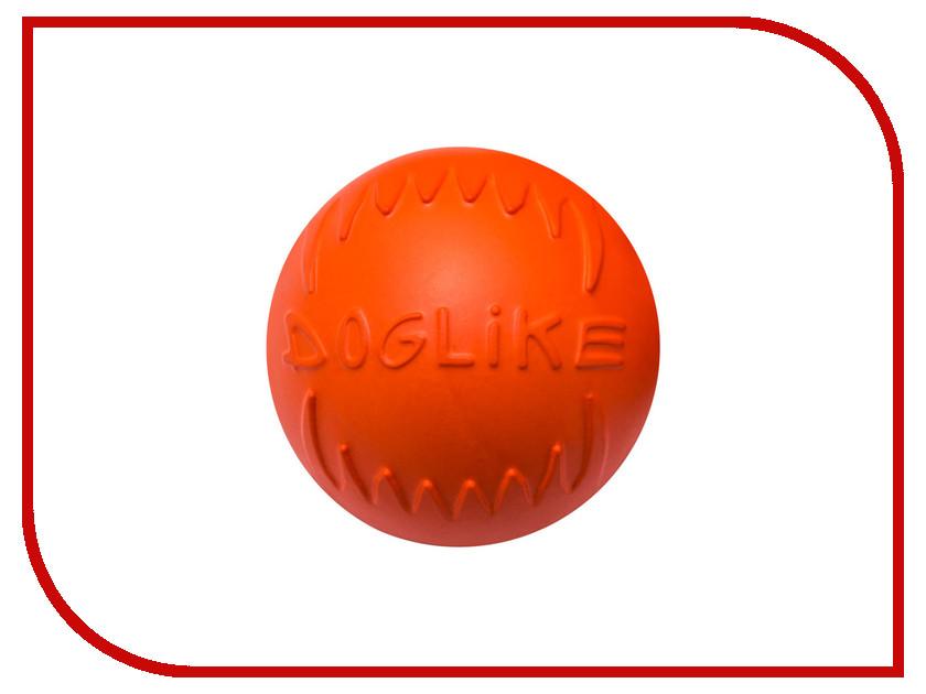 Игрушка Doglike Мяч малый Orange