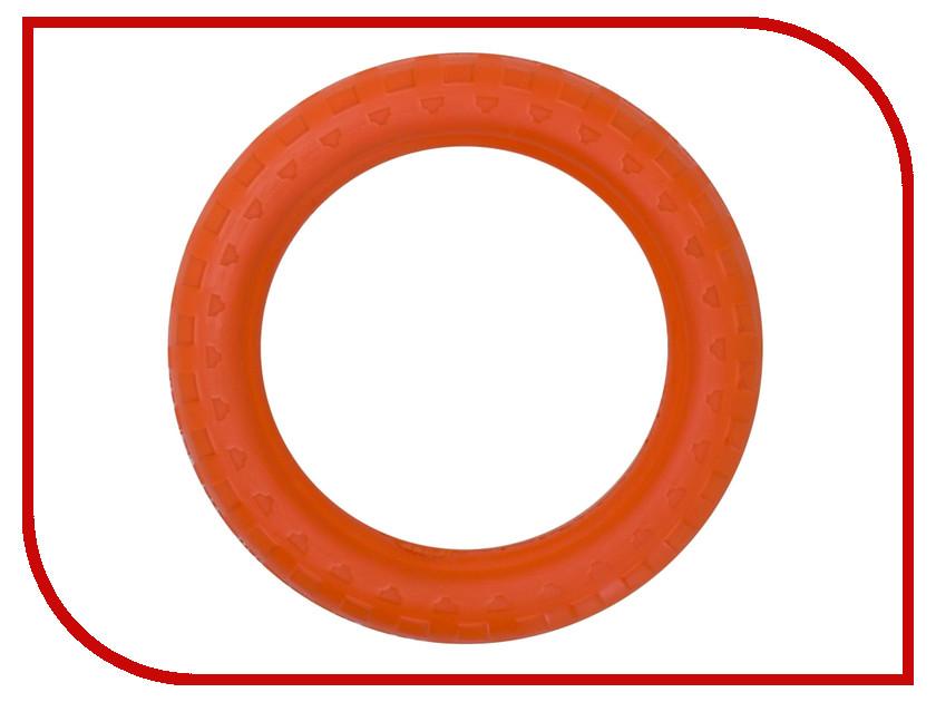 Игрушка Doglike Шинка для колеса большая Orange