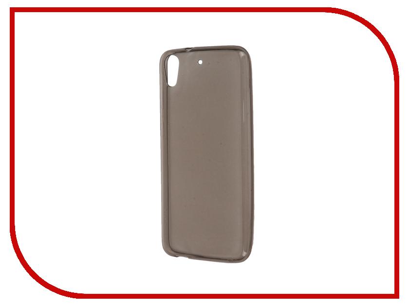Аксессуар Чехол Zibelino for HTC Desire 626 / 626G Dual Sim / 626G+ Dual Sim / 628 Zibelino Ultra Thin Case Black ZUTC-HTC-626-BLK<br>