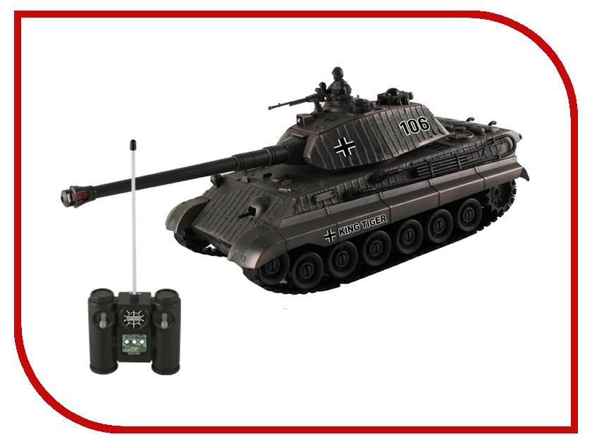 Радиоуправляемая игрушка Shantou Daxiang Королевский тигр 47818<br>
