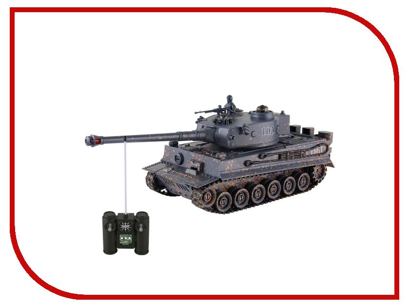 Радиоуправляемая игрушка Shantou Daxiang Тигр 47816<br>