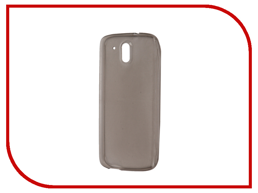 Аксессуар Чехол HTC Desire 526G+ Zibelino Ultra Thin Case Black ZUTC-HTC-526G-BLK<br>