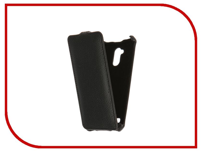 Аксессуар Чехол ZTE Blade V7 Lite Zibelino Classico ZCL-ZTE-V7-BLK цена и фото