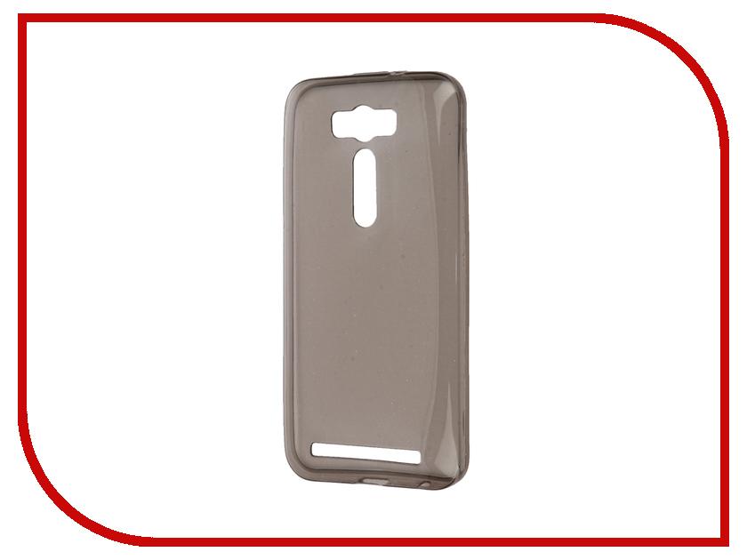 Аксессуар Чехол Zibelino for ASUS ZenFone 2 Laser ZE500KL/ZE500KG 5 Ultra Thin Case Black ZUTC-ASZE500KL-BLK<br>