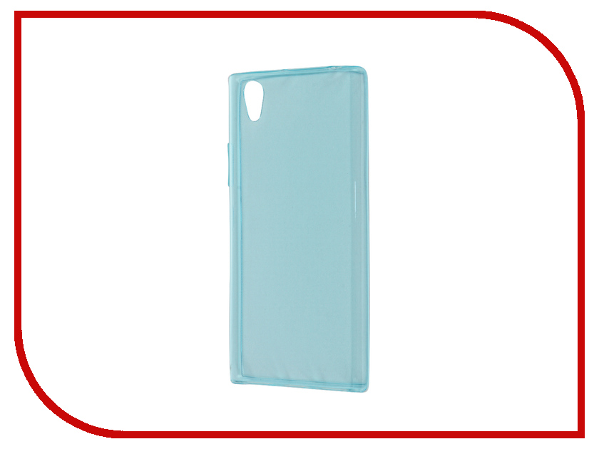 Аксессуар Чехол Lenovo P70 Zibelino Ultra Thin Case Blue ZUTC-LEN-P70-BLU