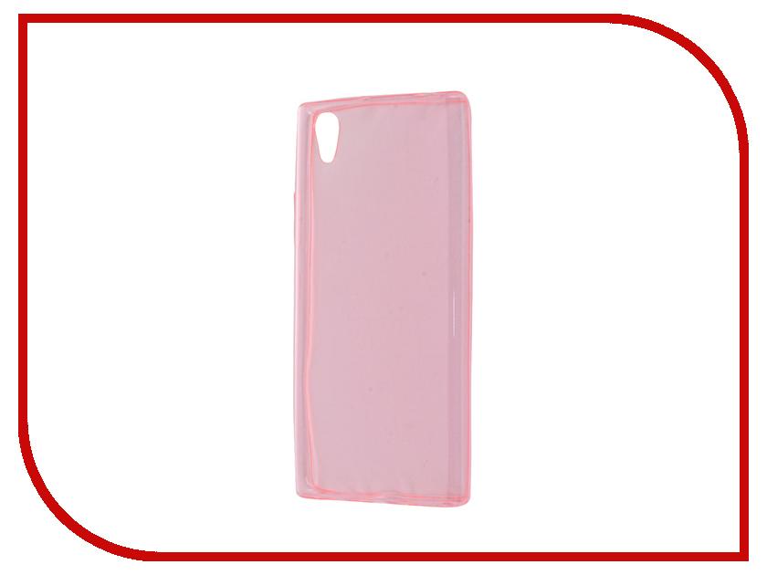 Аксессуар Чехол Lenovo P70 Zibelino Ultra Thin Case Pink ZUTC-LEN-P70-PNK
