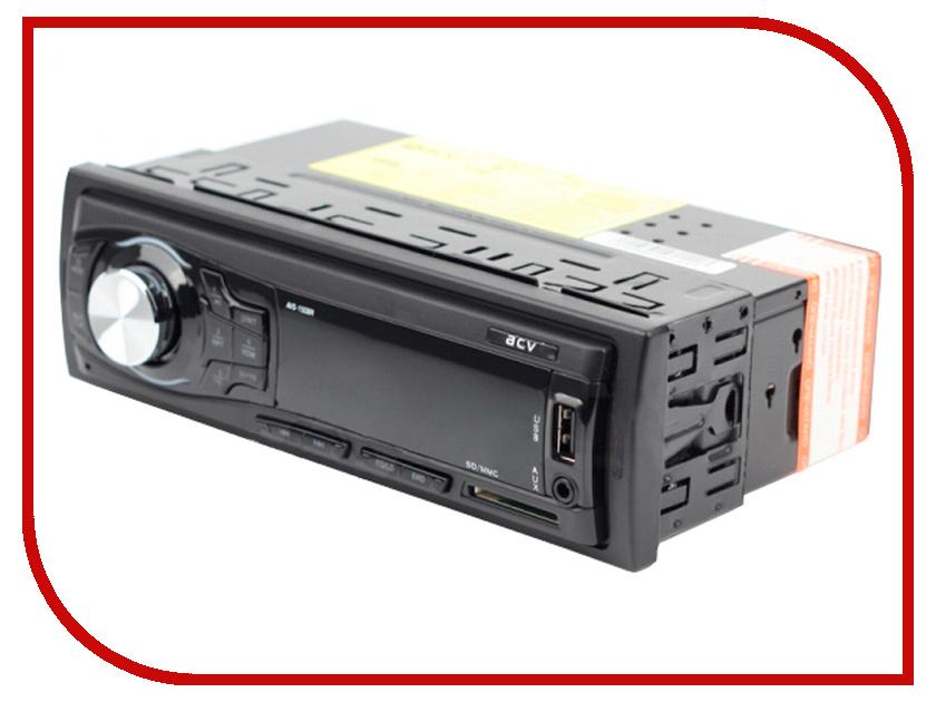 Автомагнитола ACV AVS-1508R  цена