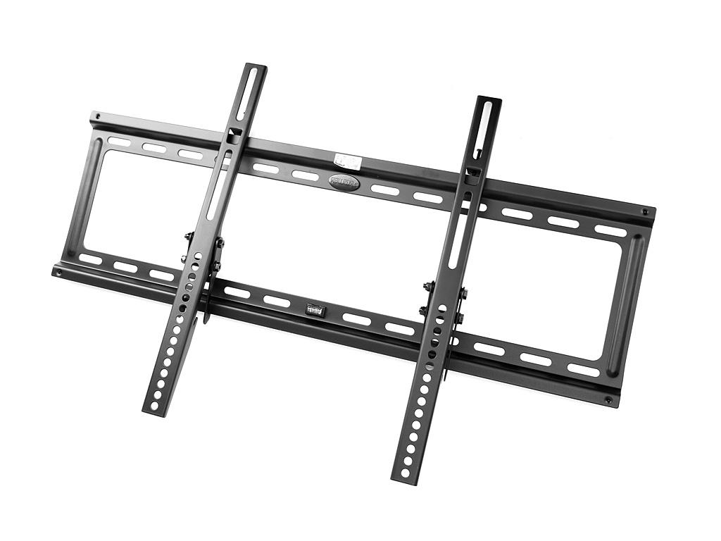 Кронштейн Kromax IDEAL-2 (до 55кг) Black