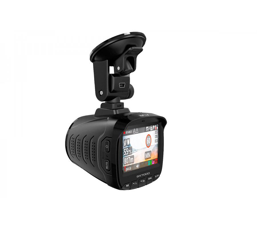 Видеорегистратор ACV GX-7000 Комбо