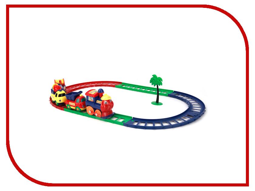 Железная дорога Играем вместе Ну,Погоди! 18008C-1 B199134-R