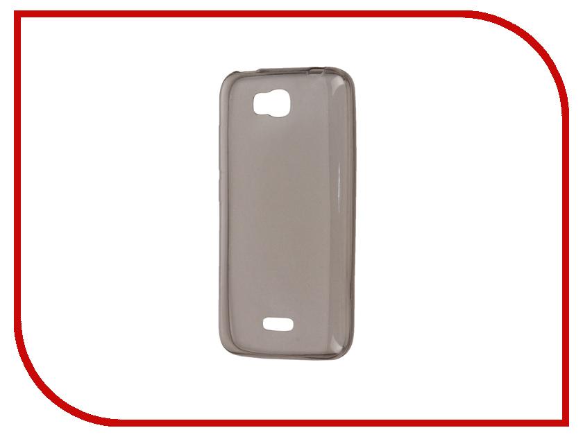 Аксессуар Чехол Huawei Y541 Zibelino Ultra Thin Case Black ZUTC-HUA-Y541-BLK<br>