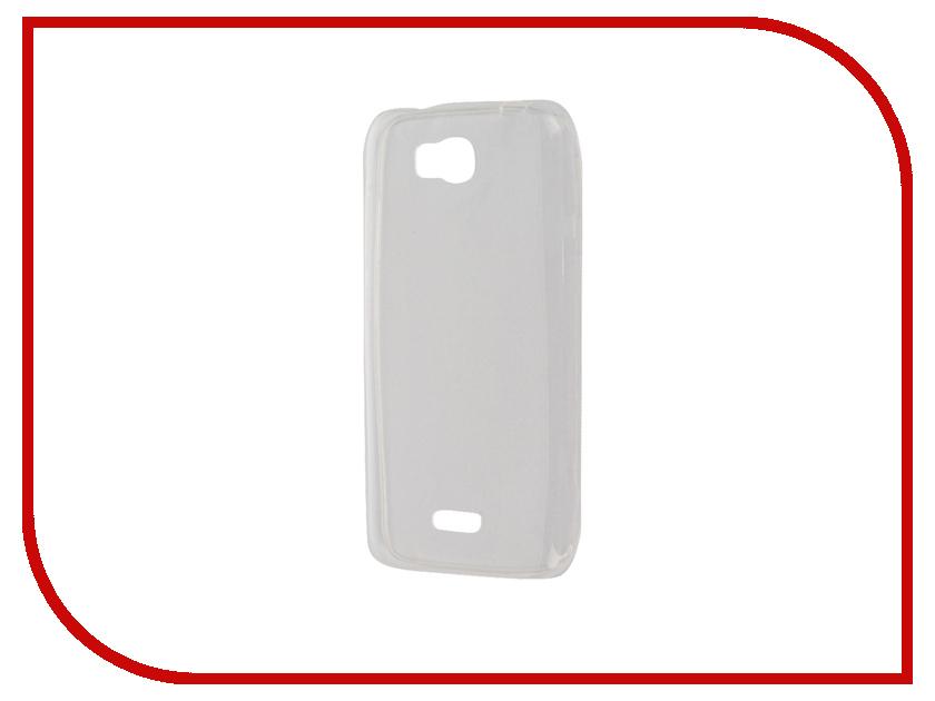 Аксессуар Чехол Huawei Y541 Zibelino Ultra Thin Case White ZUTC-HUA-Y541-WHT<br>