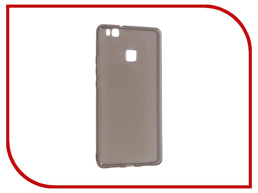 Аксессуар Чехол Huawei P9 Lite Zibelino Ultra Thin Case Black ZUTC-HUA-P9l-BLK аксессуар чехол huawei p9 lite zibelino classico black zcl hua p9 lit blk