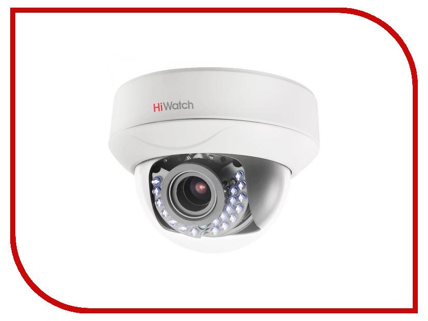 Аналоговая камера HikVision HiWatch DS-T227 2.8 - 12.0mm TVI<br>
